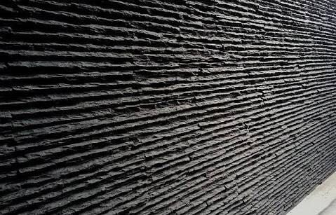 Piedra Fino Dekoratif Taş Duvar Paneli Uygulama