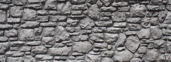 Pizerra Gris Taş Panel