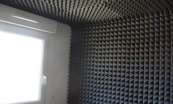 Akustik Yanmaz Bariyerli Akustik Sünger Fiyatları