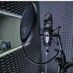 Akustik Yanmaz Spesiyal Sünger Yalıtım Süngerleri