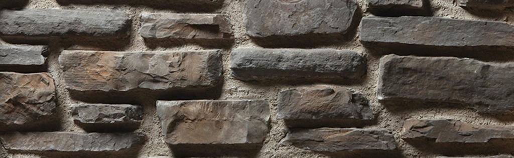 Dekoratif Doğal Taş Görünümlü Duvar Kaplama Yapay Taşları m2 Fiyatları