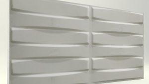 3d strafor duvar panelleri Örgü Mat Boyasız