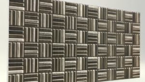 Çubuk Ahşap Duvar Panelleri