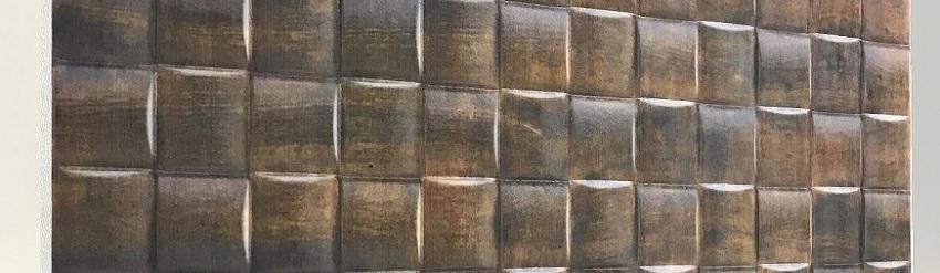 Hasır Ahşap Duvar Panelleri
