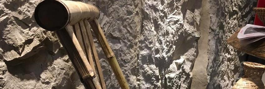 Canyon Taş Panel