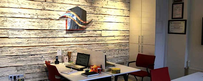 Criato Duvar Panelleri
