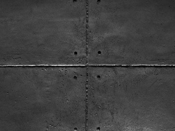 Cascano Beton Panel Black Modeli
