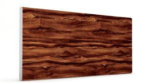 Düz Mermer Desenli Strafor Duvar Panelleri Ağaç Kabuğu Modeli