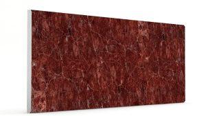 Düz Mermer Desenli Strafor Duvar Panelleri Kiremit Modeli