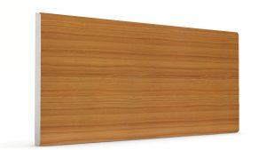 Düz Mermer Desenli Strafor Duvar Panelleri Sarı Modeli