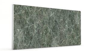 Düz Mermer Desenli Strafor Duvar Panelleri Su Yeşili Modeli