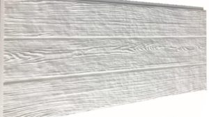 Dış Cephe Ahşap Desenli Strafor Duvar Panelleri Söve Modeli