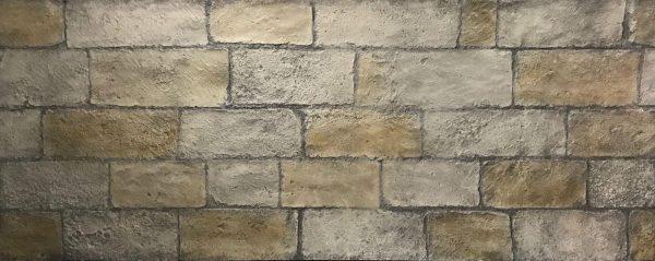 Decrepito Birket Panel Venon Dekoratif Fiber Esaslı Duvar Kaplama Panelleri