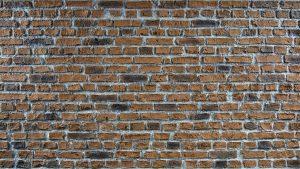 Ladrillo Rotto Coffe Fiber Tuğla Duvar Panelleri