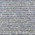 Ladrillo Rotto Negra Fiber Tuğla Duvar Panelleri