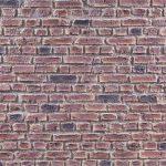 Ladrillo Rotto Raja Fiber Tuğla Duvar Panelleri