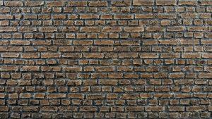 Ladrillo Rotto Siena Fiber Tuğla Duvar Panelleri