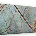 Mermer Görünümlü Strafor Dış Cephe Duvar Panelleri Bodrum Modeli