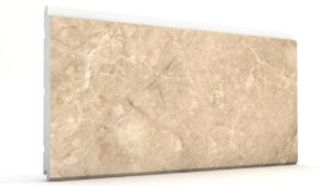 Mermer Görünümlü Strafor Dış Cephe Duvar Panelleri Burdur Modeli
