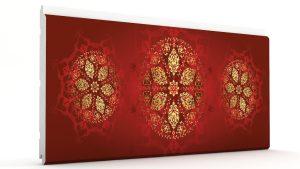 Mermer Görünümlü Strafor Dış Cephe Duvar Panelleri China Modeli