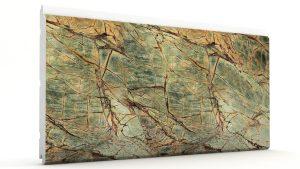 Mermer Görünümlü Strafor Dış Cephe Duvar Panelleri Hint Modeli