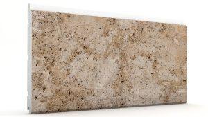 Mermer Görünümlü Strafor Dış Cephe Duvar Panelleri Kaya Modeli