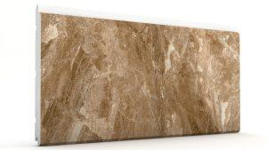 Mermer Görünümlü Strafor Dış Cephe Duvar Panelleri Kum Modeli