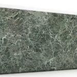 Mermer Görünümlü Strafor Dış Cephe Duvar Panelleri Su Yeşili Modeli