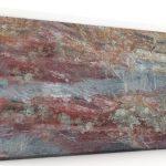 Mermer Görünümlü Strafor Dış Cephe Duvar Panelleri Su Yolu Modeli