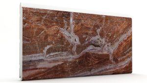 Mermer Görünümlü Strafor Dış Cephe Duvar Panelleri Toros Modeli
