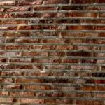 Orjinal Kesme Çubuk Tuğla Duvar Kaplama