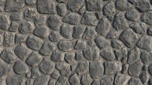 Rock Negra Dış Cephe Duvar Panelleri