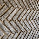 Herringbone Tuğla Görünümlü Duvar Panelleri
