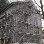 Villa Dış Cephe Taş Kaplama m2 Fiyatları