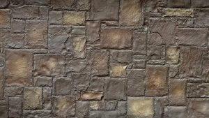 Altamura Dekoratif Fiber Taş Duvar Panelleri